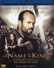 In the Name of the King - A Dungeon Siege Tale (Bilingual)(Blu-ray)