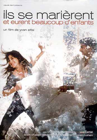 Ils se marierent et eurent beaucoup d enfants (French Only) DVD Movie