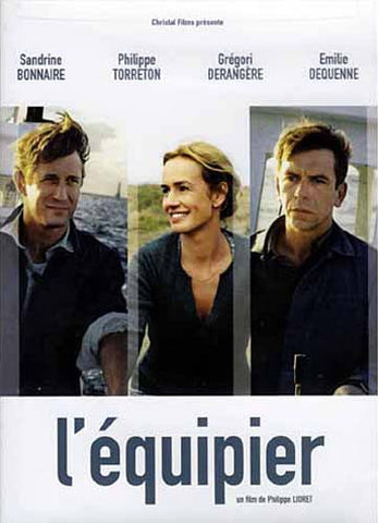 L equipier (French Only) DVD Movie