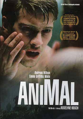 Animal (Roselyne Bosch) DVD Movie