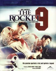 The Rocket - Maurice Richard (Blu-ray)