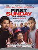 First Sunday (Blu-ray) BLU-RAY Movie