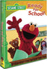 Ready for School! - (Sesame Street) DVD Movie