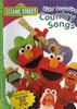 Kids' Favorite Country Songs - (Sesame Street) DVD Movie