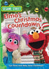 Elmo's Christmas Countdown - (Sesame Street) DVD Movie