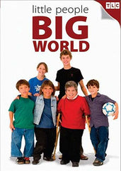 Little People Big World - Season 1 (Boxset)
