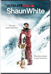 The Ultimate Ride - Shaun White