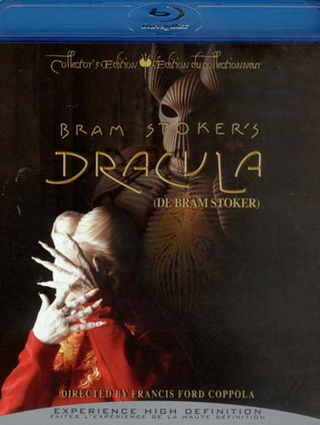 Bram Stoker's Dracula - Collector's Editon (Blu-ray) BLU-RAY Movie