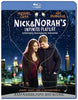 Nick & Norah's Infinite Playlist (Blu-ray) BLU-RAY Movie