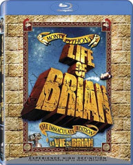 Monty Python's Life Of Brian - The Immaculate Edition (Blu-ray)