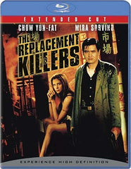 The Replacement Killers (Blu-ray) (Extended Cut)