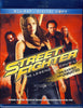 Street Fighter: The Legend of Chun-Li (Blu-ray + Digital Copy) (Blu-ray) BLU-RAY Movie