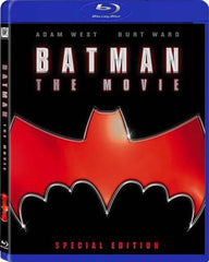 Batman - The Movie (Blu-ray)