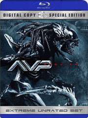 Aliens vs. Predator - Requiem (Extreme Unrated Set) (Blu-ray)