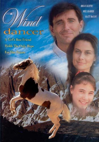 Wind Dancer DVD Movie