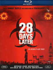 28 Days Later (Blu-ray) (Bilingual)