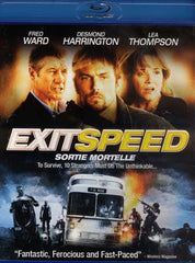Exit Speed (bilingual)(Blu-Ray)