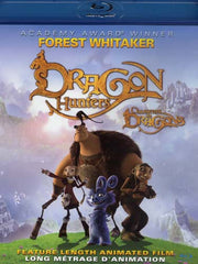 Dragon Hunters (Bilingual) (Blu-ray)
