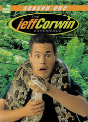 The Jeff Corwin Experience - Season 1 (Boxset)