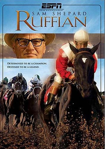 Ruffian DVD Movie
