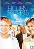 Hidden Secrets DVD Movie