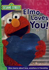 Elmo Loves You! - (Sesame Street)
