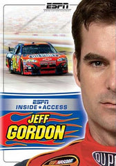 Jeff Gordon (Inside Access)