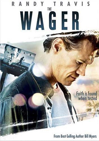 The Wager DVD Movie