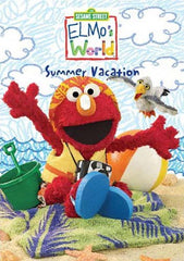 Summer Vacation - Elmo's World - (Sesame Street)