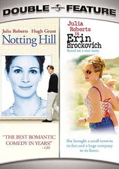 Notting Hill / Erin Brockovich (Double Feature) (Bilingual)