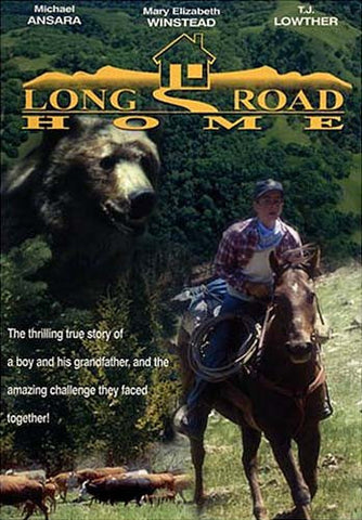 Long Road Home DVD Movie
