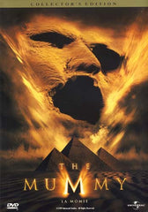 The Mummy (Widescreen Collector s Edition) 100th Anniversary