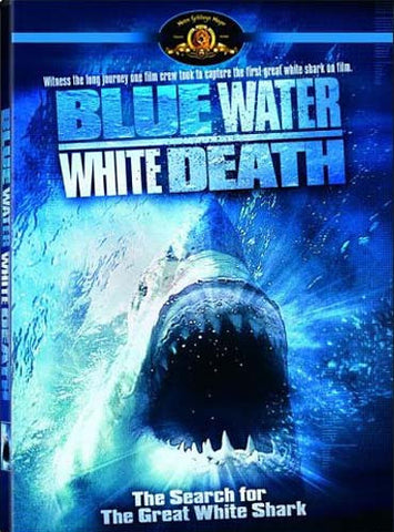Blue Water, White Death DVD Movie