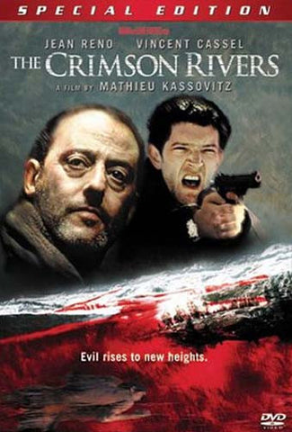 The Crimson Rivers (Special Edition) DVD Movie