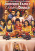 Johnson Family Christmas Dinner DVD Movie