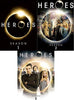 Heroes - Season 1 / 2 / 3 (3 Pack) (Boxset) DVD Movie