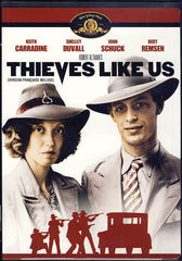 Thieves Like Us (MGM)(Bilingual)