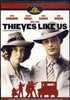 Thieves Like Us (MGM)(Bilingual) DVD Movie