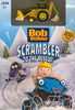 Bob The Builder - Scrambler to the Rescue (Bonus Scoop Toy!) (Boxset) DVD Movie