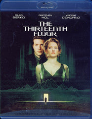 The Thirteenth Floor (Blu-ray)