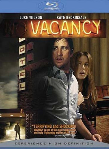Vacancy (Blu-ray) BLU-RAY Movie