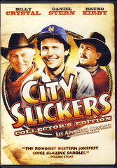 City Slickers (Collector's Edition)(Bilingual)