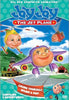 Jay Jay the Jet Plane - Liking Yourself Inside and Out DVD Movie