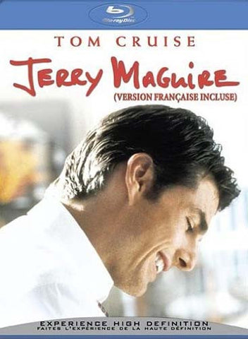 Jerry Maguire (+ BD Live) (Blu-ray) BLU-RAY Movie