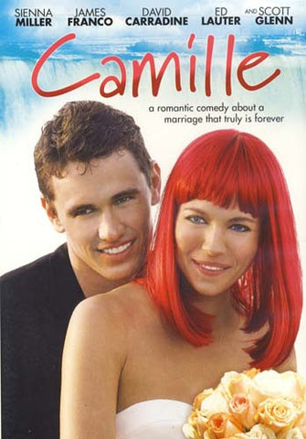 Camille (Sienna Miller) DVD Movie
