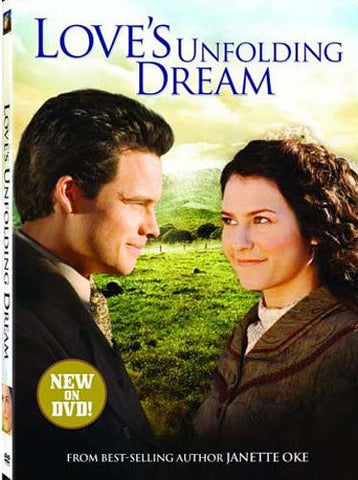 Love s Unfolding Dream (Love Comes Softly series) DVD Movie
