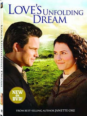 Love s Unfolding Dream (Love Comes Softly series)