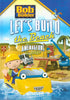 Bob The Builder - Let s Build the Beach (Bilingual) DVD Movie