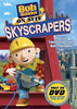 Bob The Builder - On Site - Skyscrapers DVD Movie