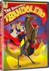 The Adventures of Bandolero DVD Movie